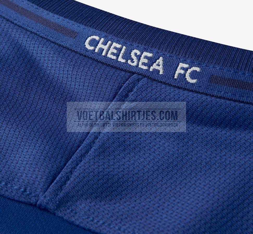 Chelsea shirt 2018