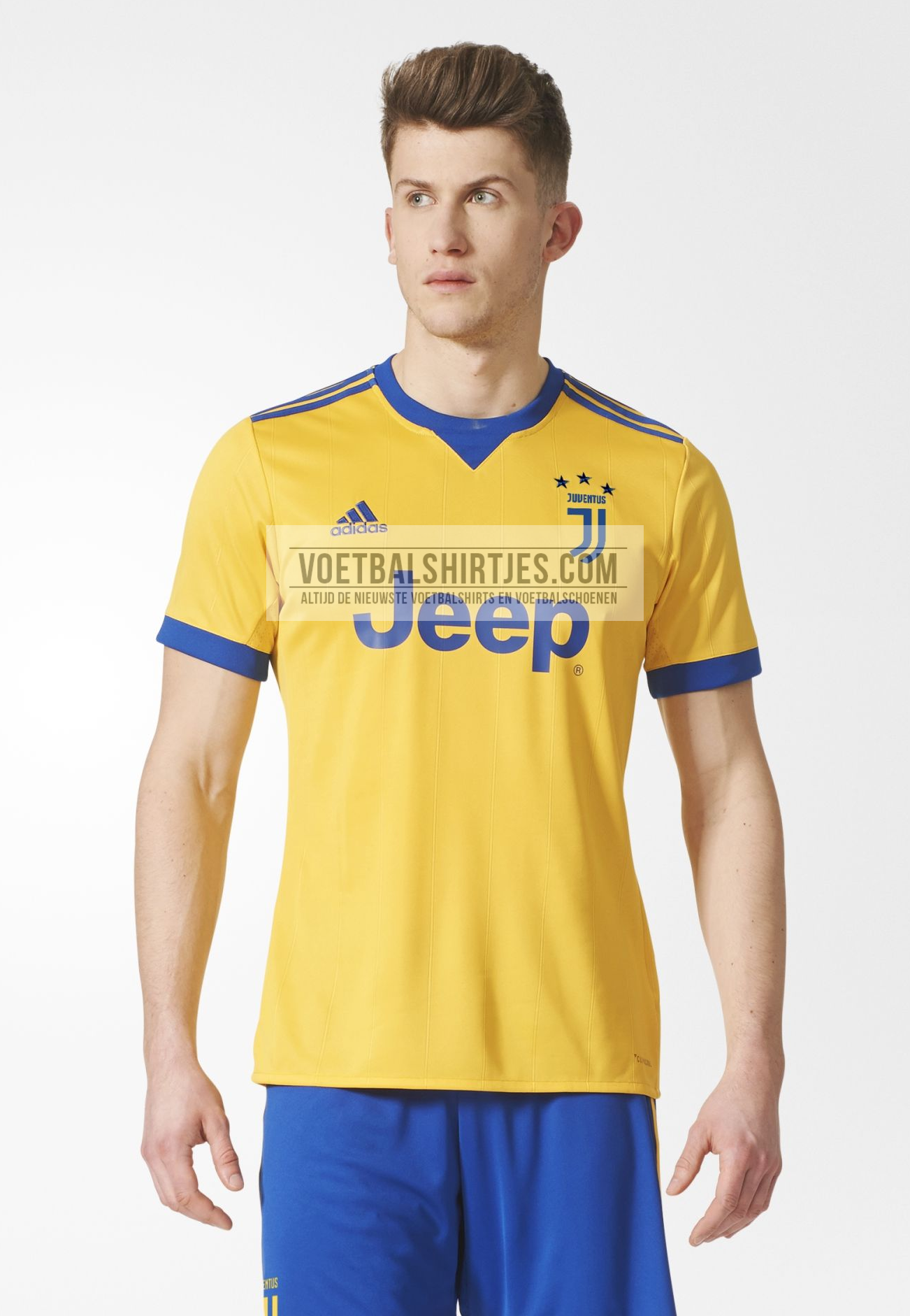 Juventus 17-18 away kit