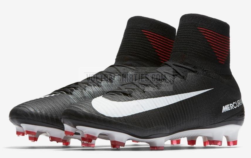 Nike Mercurial Superfly Black Pack
