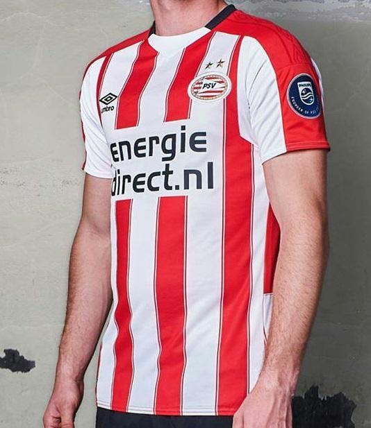 PSV Shirt 2018
