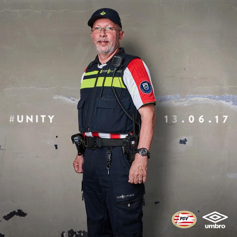 PSV shirt 2018 teaser