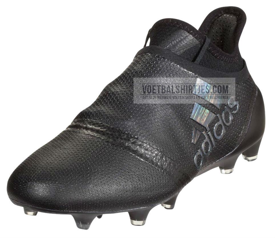 X 17+ Magnetic Storm Adidas X17+ Purespeed voetbalschoenen