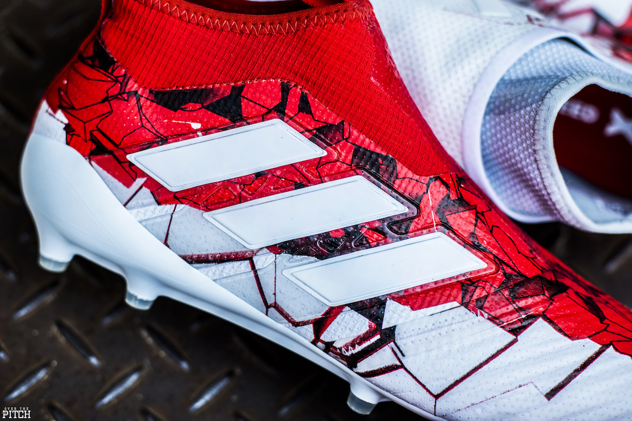 Adidas Ace 17 Purecontrol Confed Cup