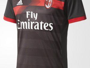 AC Milan third kit 2018