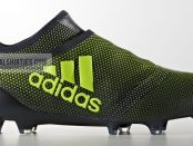 Adidas X 17+ Legend Ink