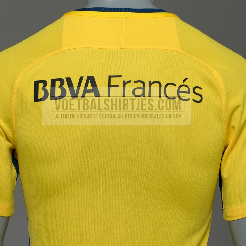 CABJ away kit 2018