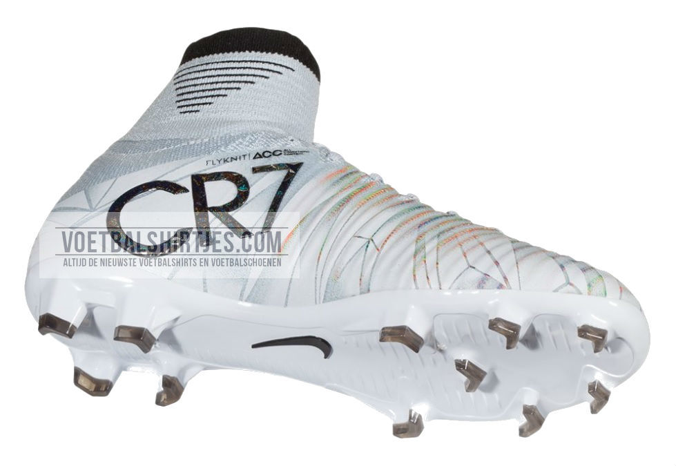 CR7 Mercurial Superfly Chapter 5