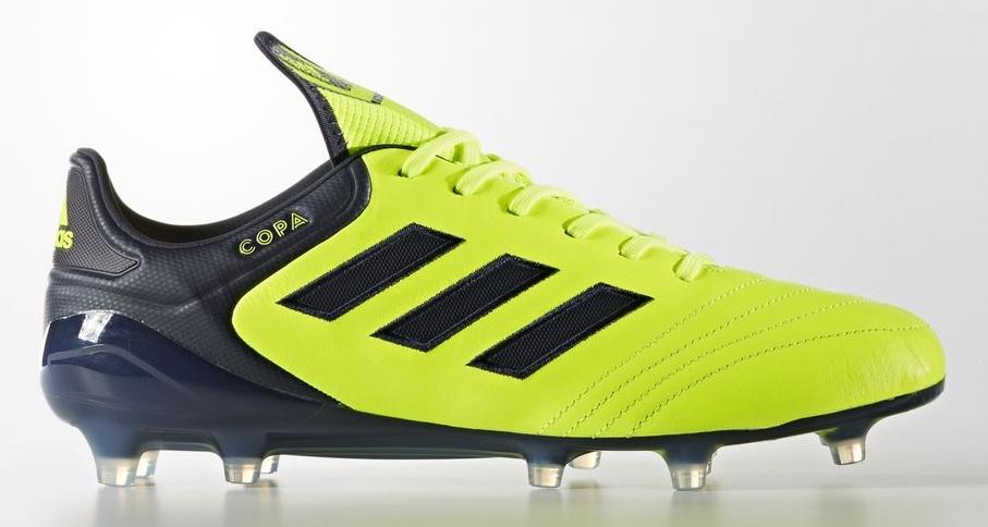 Copa 17.1 Solar Yellow