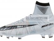 Cristiano Nike Mercurial Superfly Chapter 5