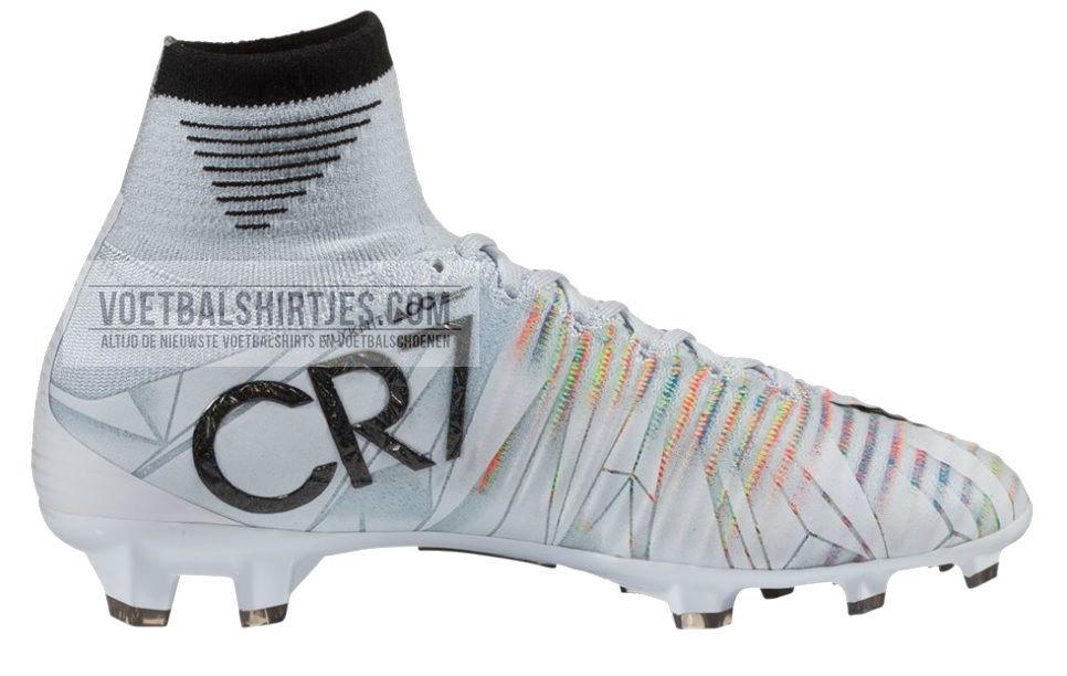 Cristiano Ronaldo Nike Mercurial Superfly Chapter 5