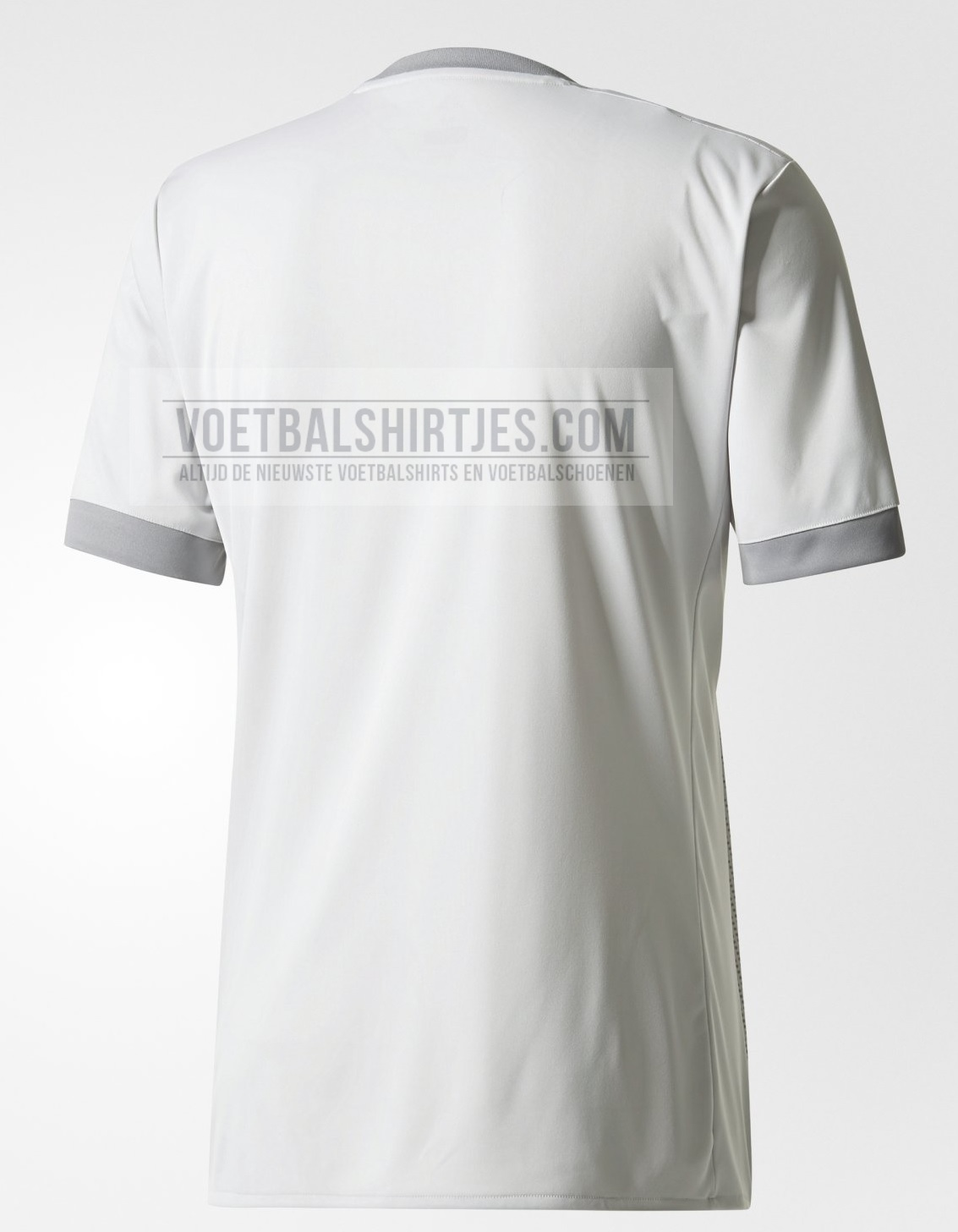 Manchester United uitshirt 2018 Champions League