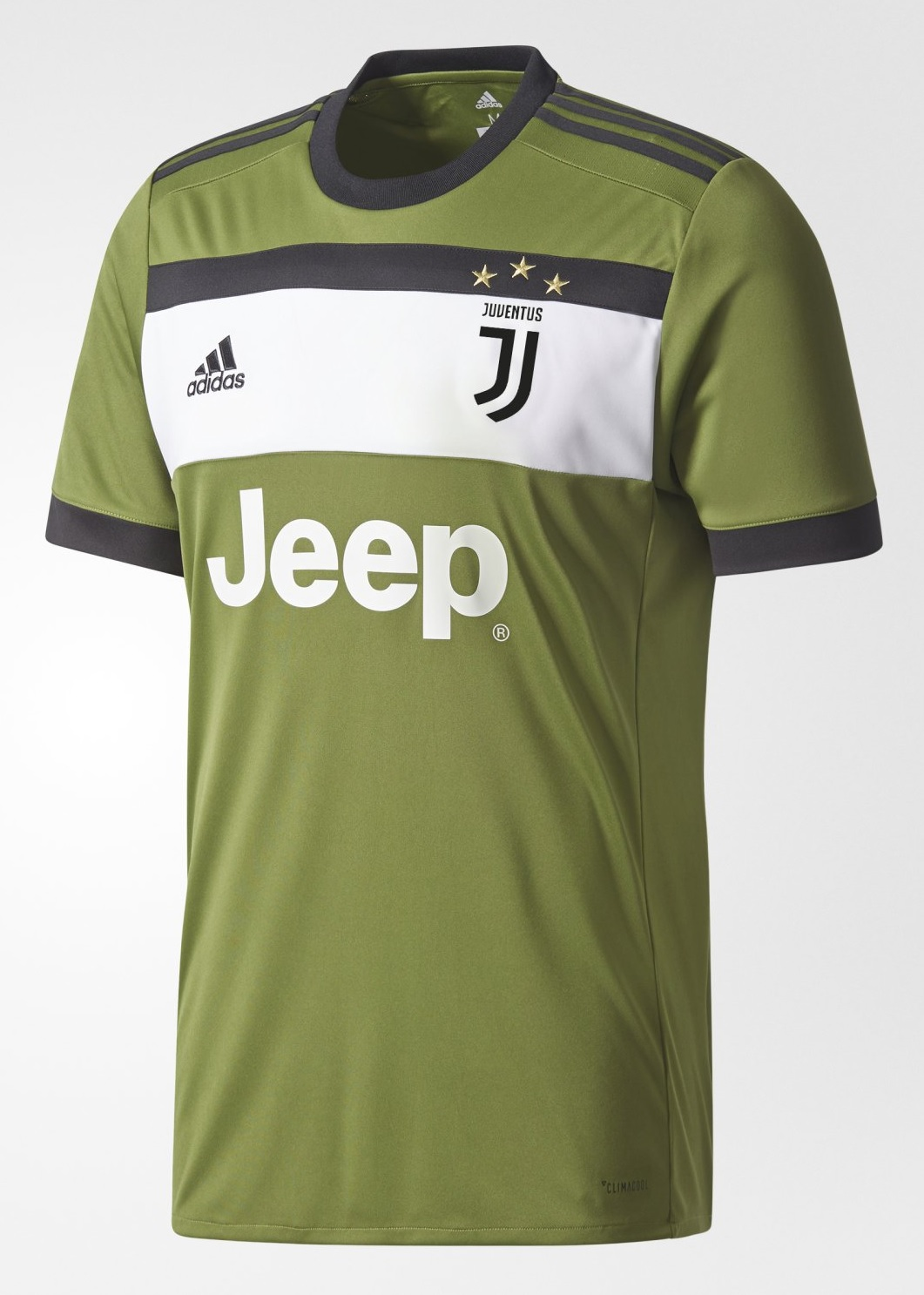 juventus 3rd kit 2018