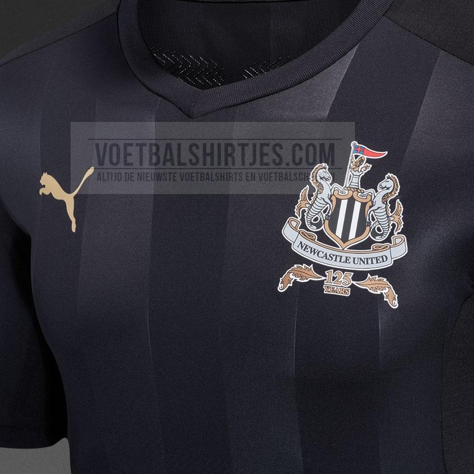 newcastle united third kit 2018
