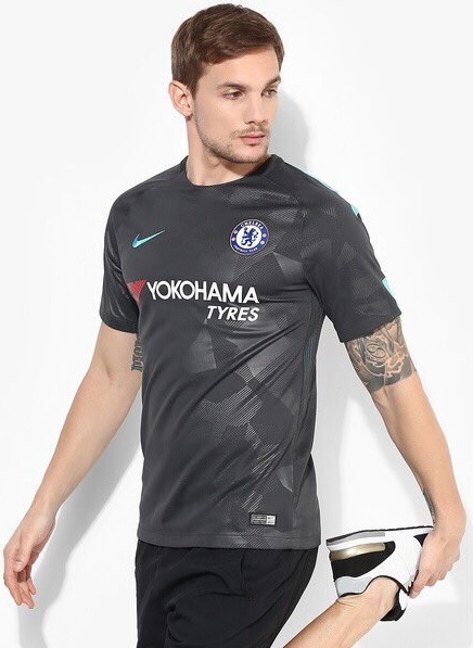 Chelsea shirt 2018 Champions LEague