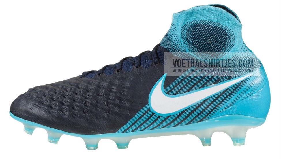 Nike Magista Obra Gamma Blue Obsidian