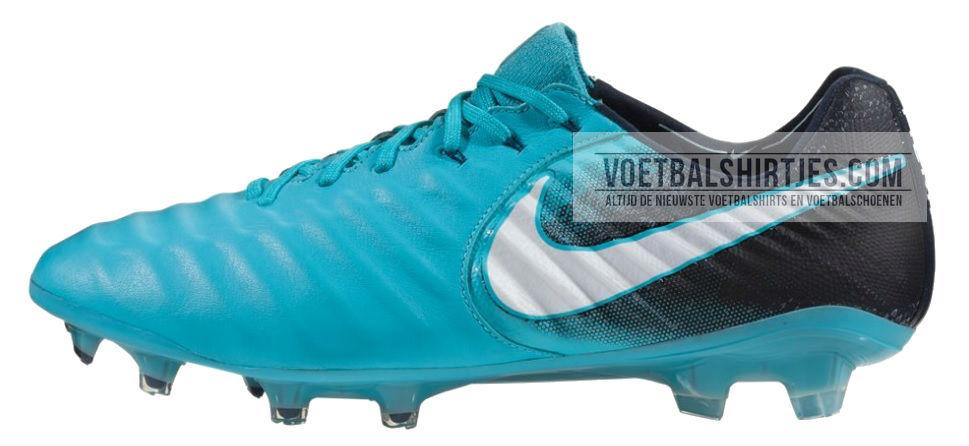 Nike Tiempo legend 7 obsidian gamma blue