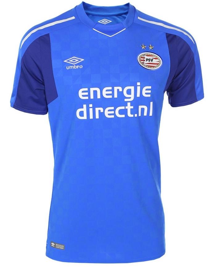 PSV third kit 2017 2018