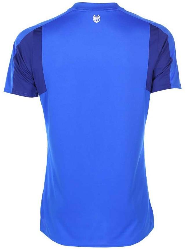 PSV uitshirt 2018 blauw