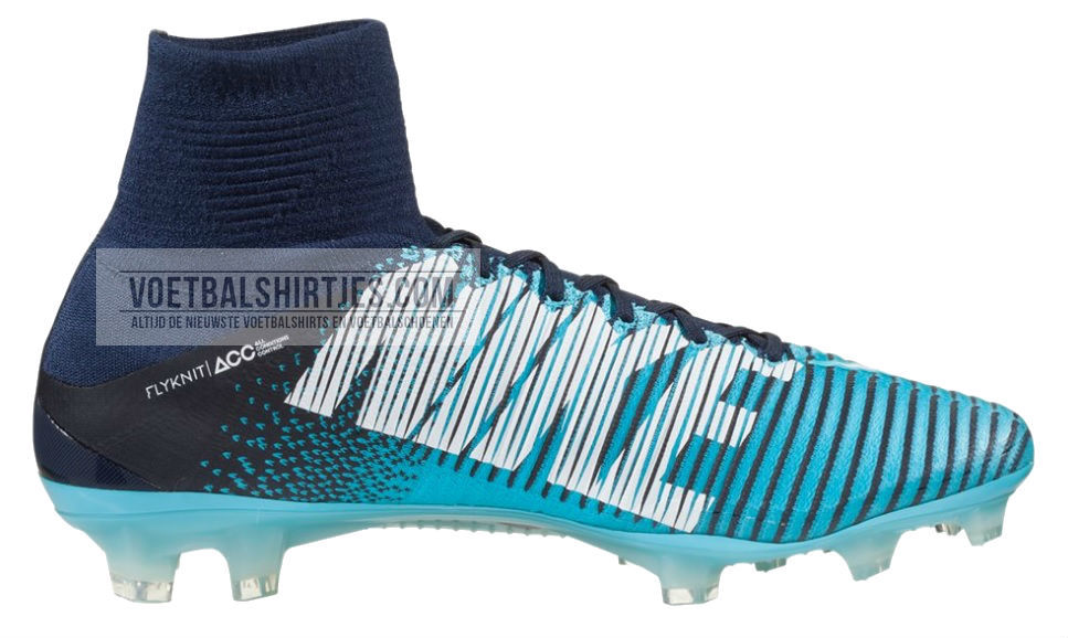 mercurial superfly blue 2017