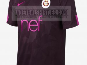 Galatasaray third kit 2018