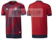 Bayern Munchen 2018 pre match top
