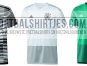 DFB WM 2018 trikot