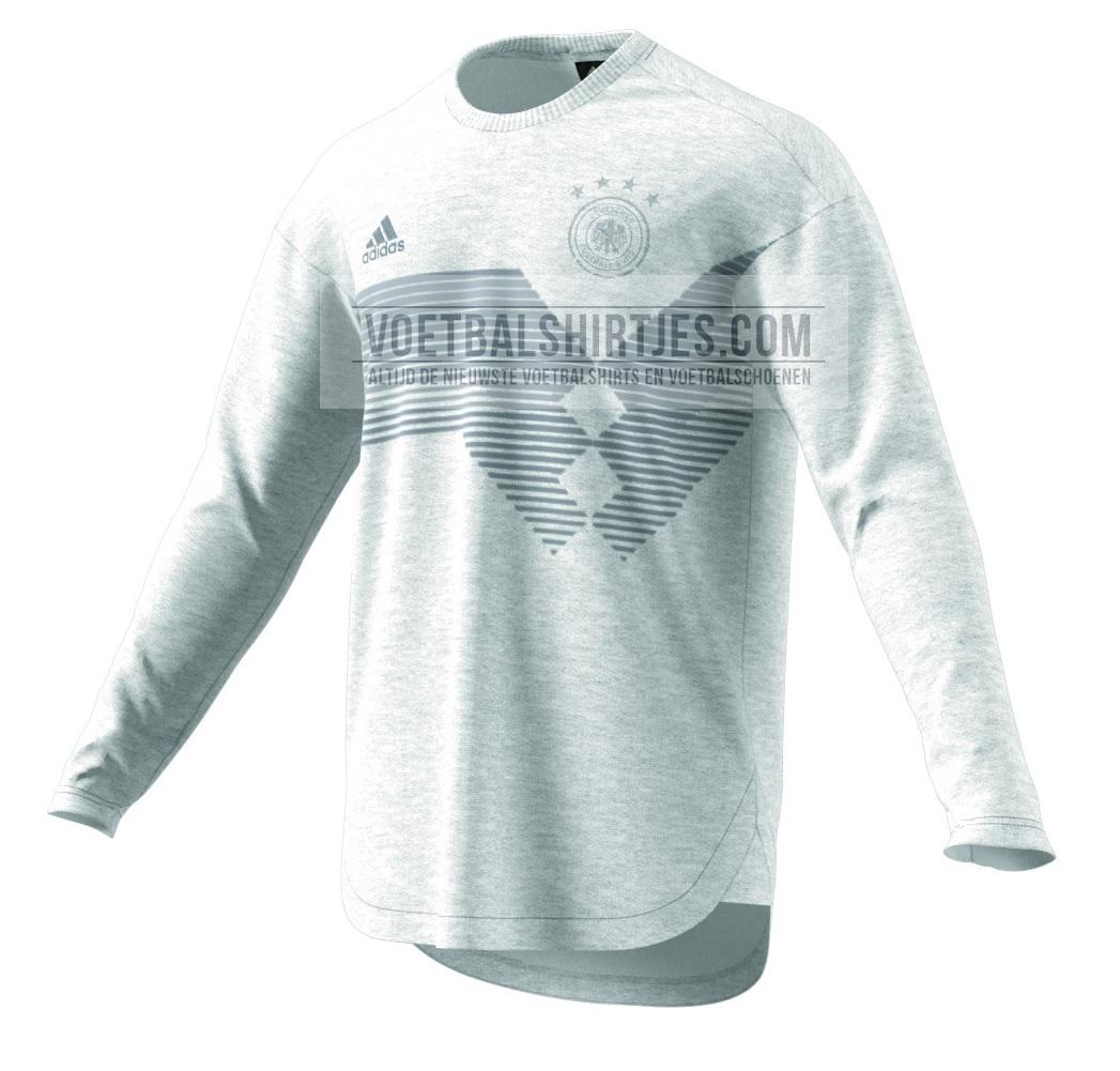 DFB sweatshirt 2018