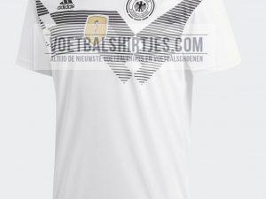 DFB trikot 2018