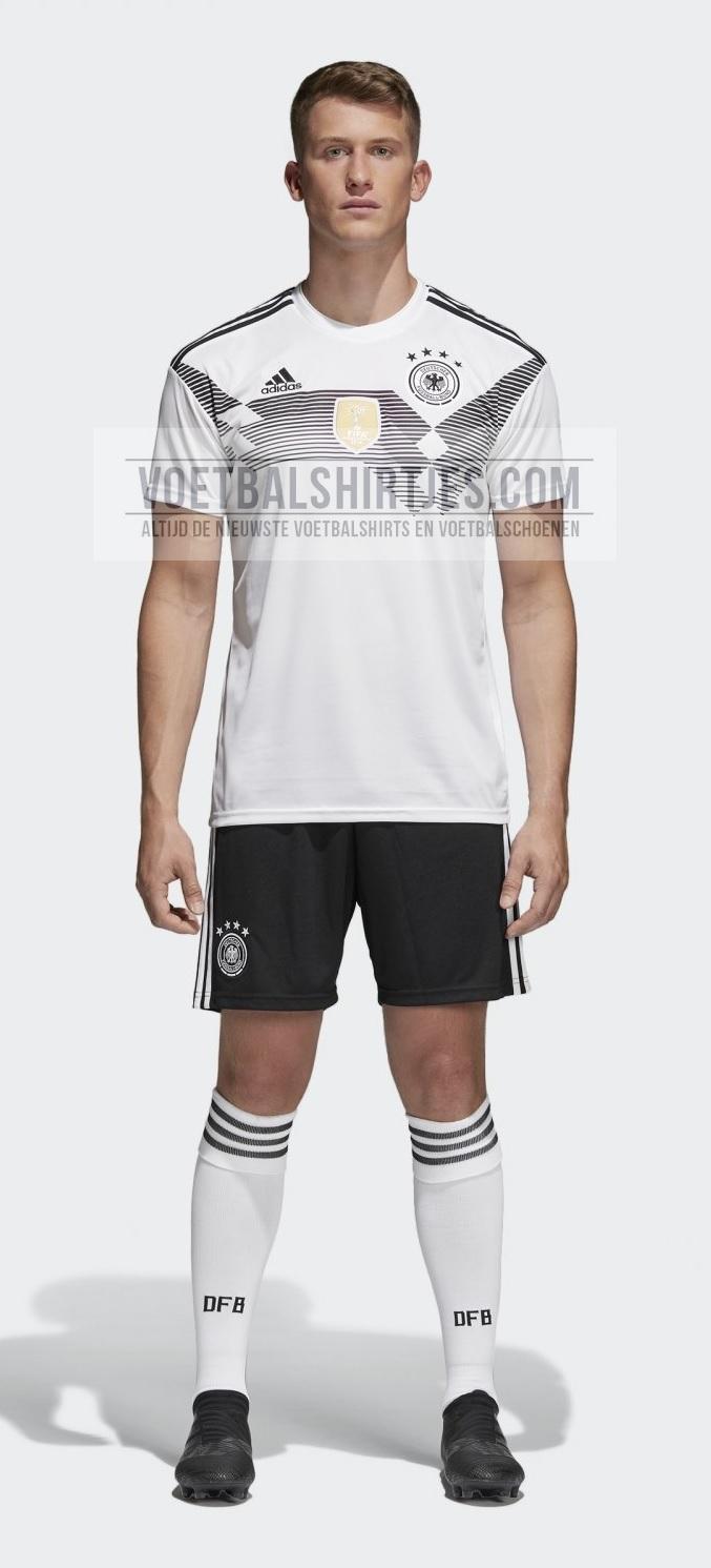 DFB trikot WM 2018