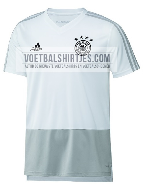 Duitsland trainingsshirt 2018