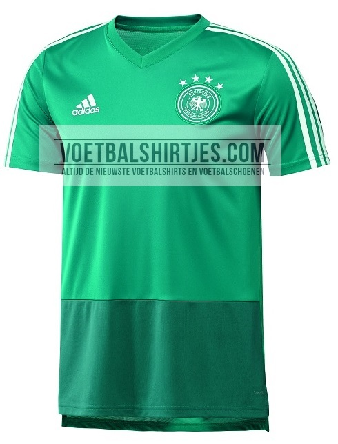 Germany trikot 2018