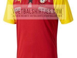 Ghana shirt 2018
