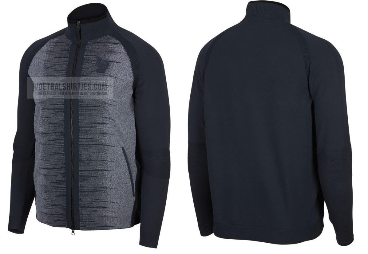 france 2018 jacket