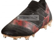 adidas nemeziz 17+ 360 agility black