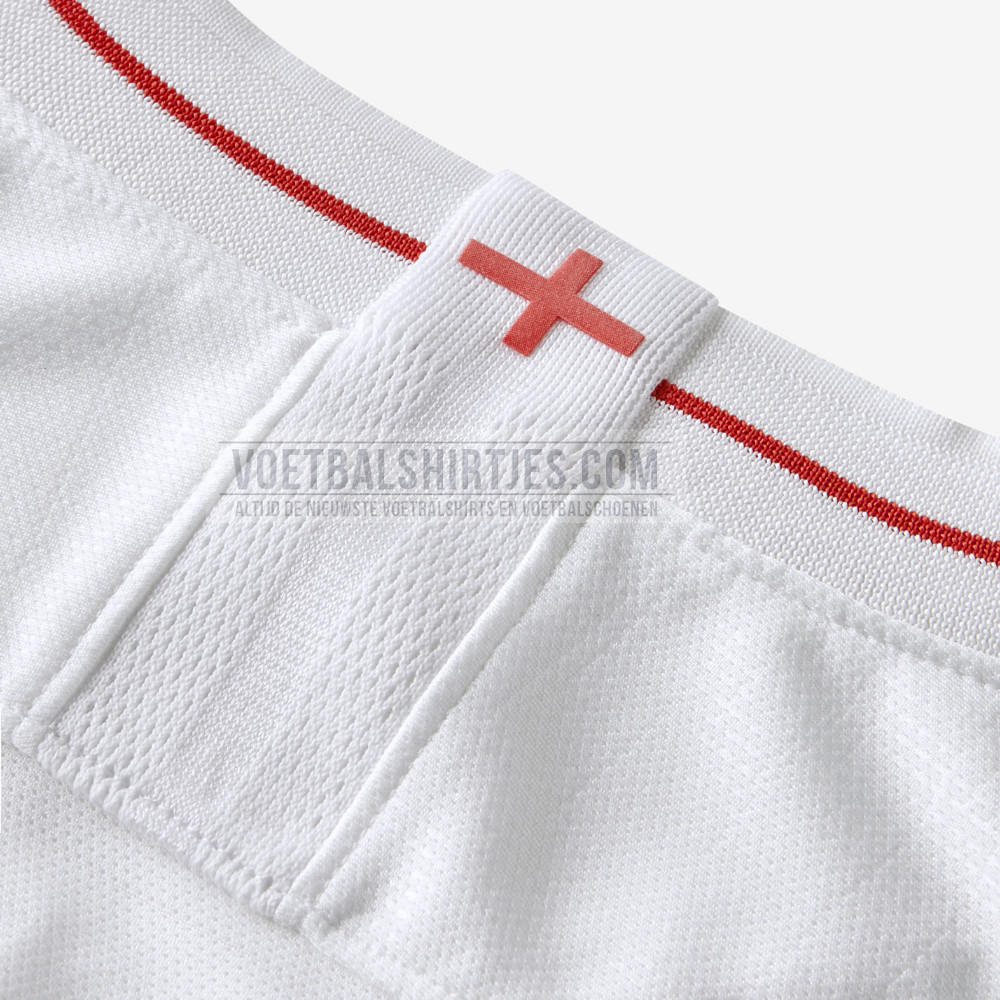 Engeland shirt 2018