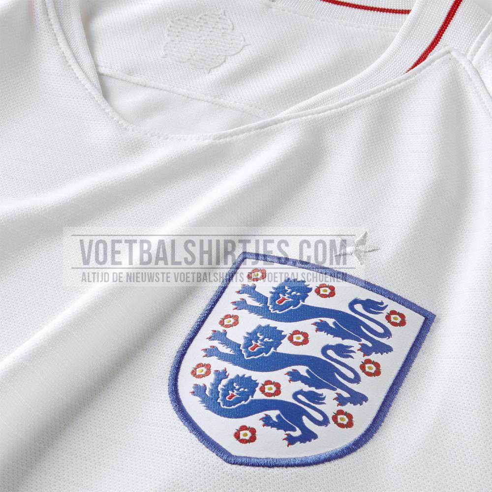 England jersey 2018