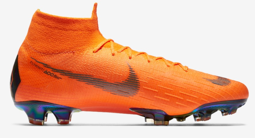 Mercurial Superfly 6