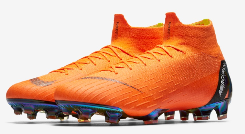 Mercurial Superfly VI