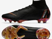 Nike Mercurial Superfly 6 Black