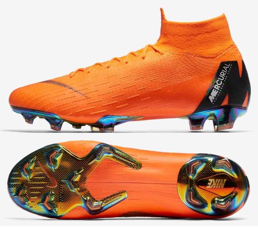 Nike Mercurial Superfly VI