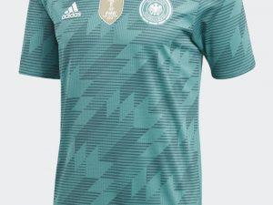 Duitsland uitshirt 2018