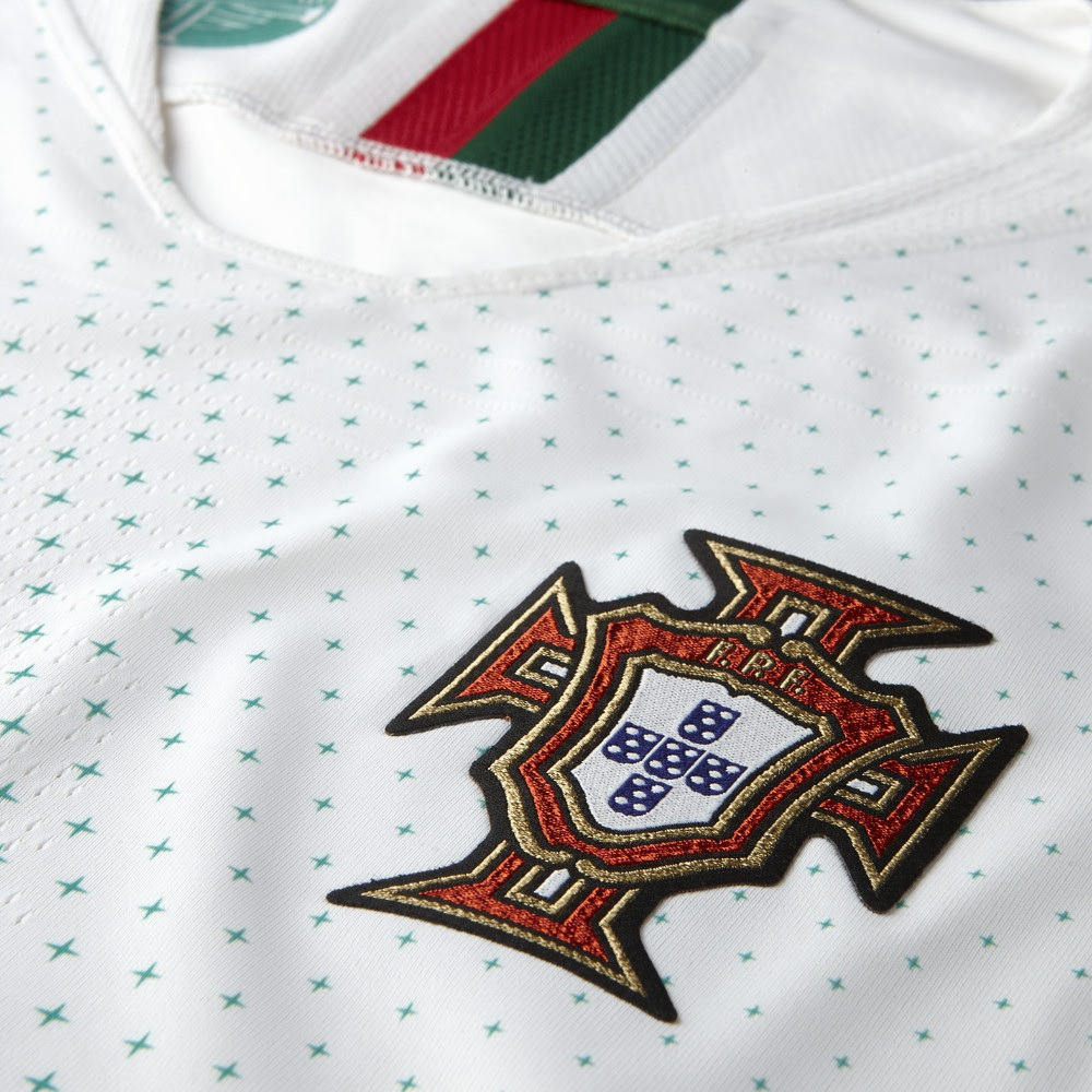 Portugal shirt 2018