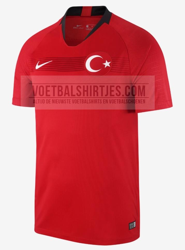 turkiye formalari 2018
