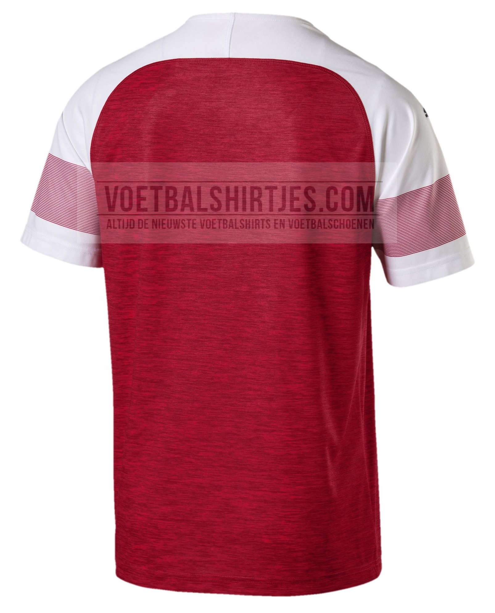 Arsenal shirt 2019