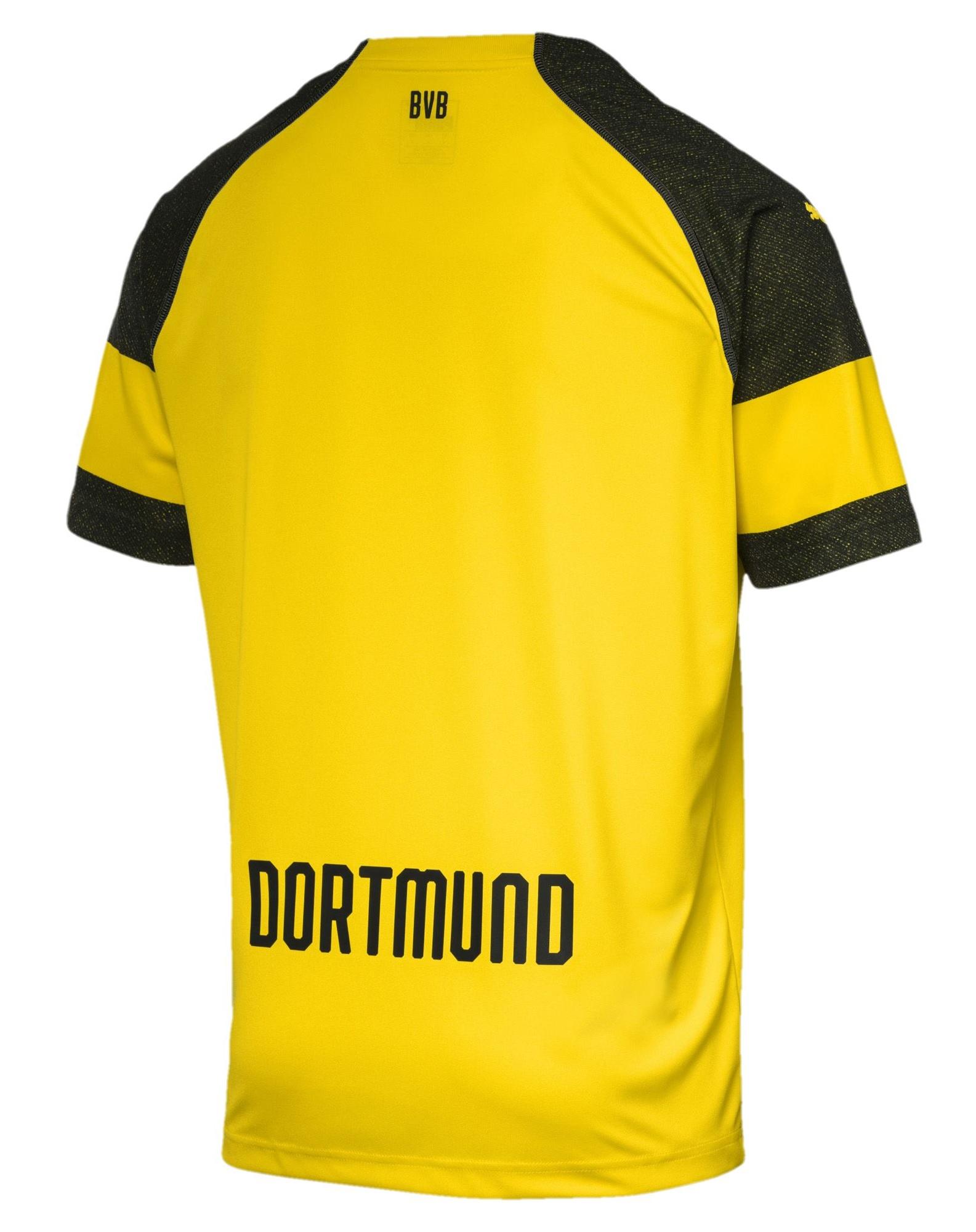 Borussia Dortmund shirt 2019