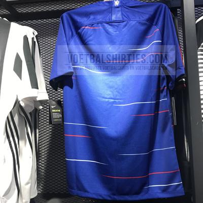 Chelsea home kit 2019