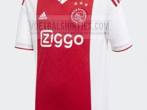 Ajax shirt 2018 2019