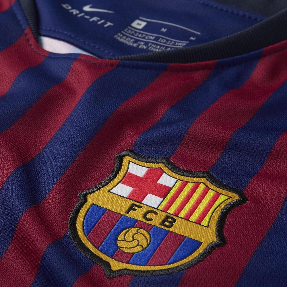 Barcelona shirt 2019