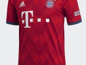 Bayern Munchen shirt 2019