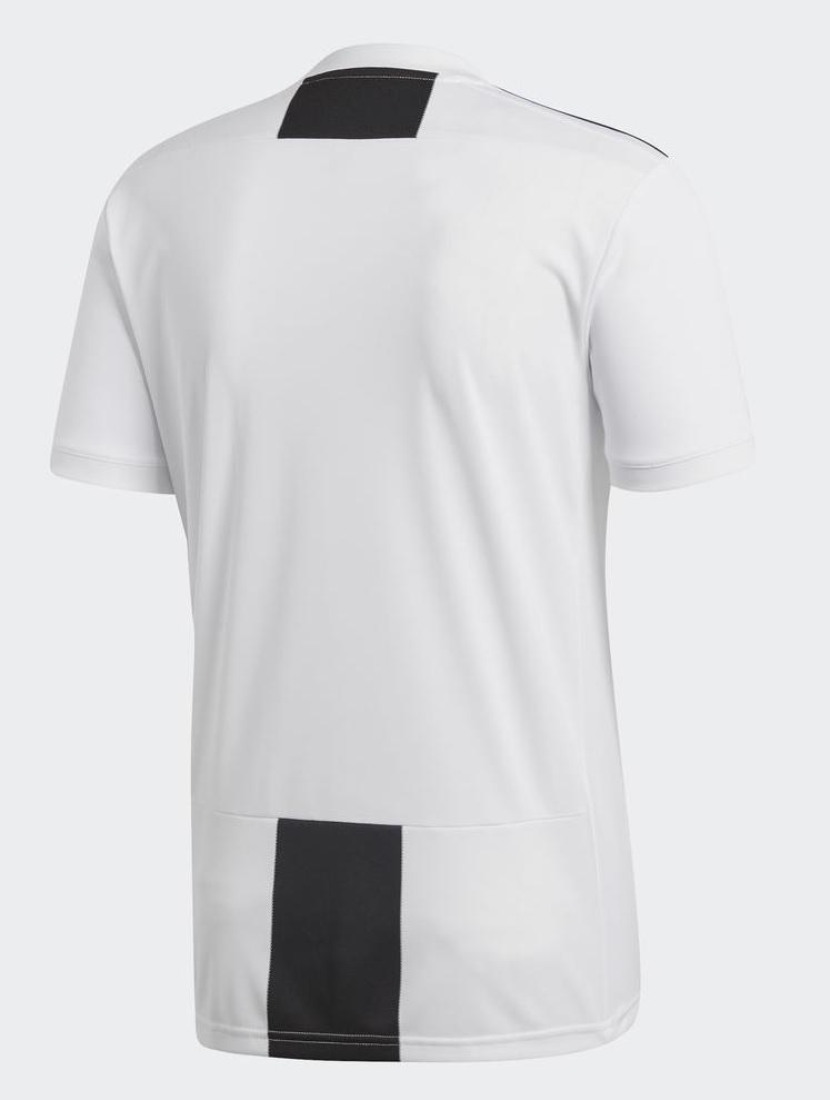 Juventus shirt 2019